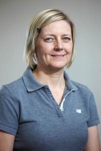 Debbie Yates